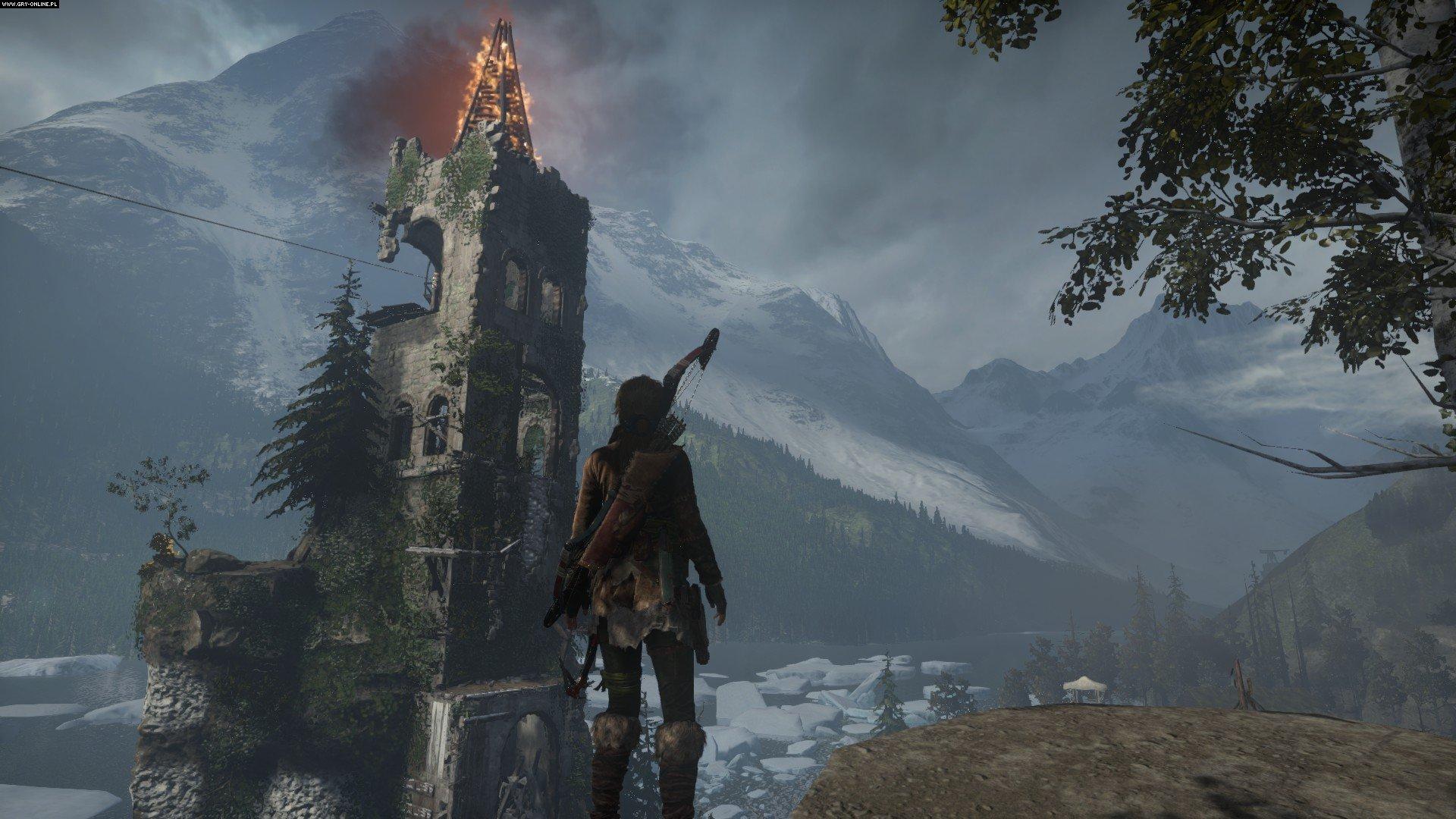 Rise of the Tomb Raider PC, XONE Games Image 42/126, Crystal Dynamics, Square-Enix / Eidos