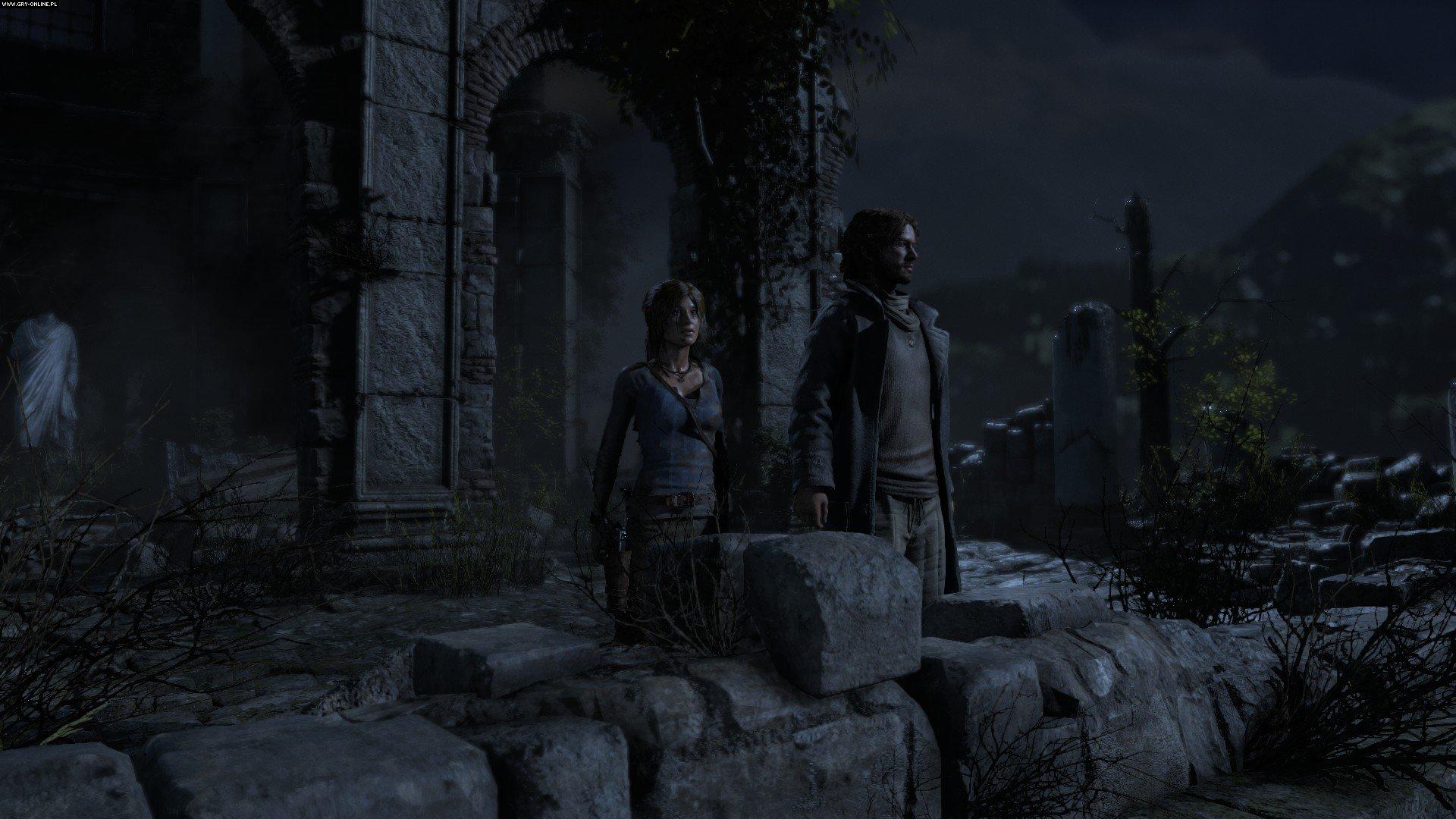 Rise of the Tomb Raider PC, XONE Games Image 41/126, Crystal Dynamics, Square-Enix / Eidos