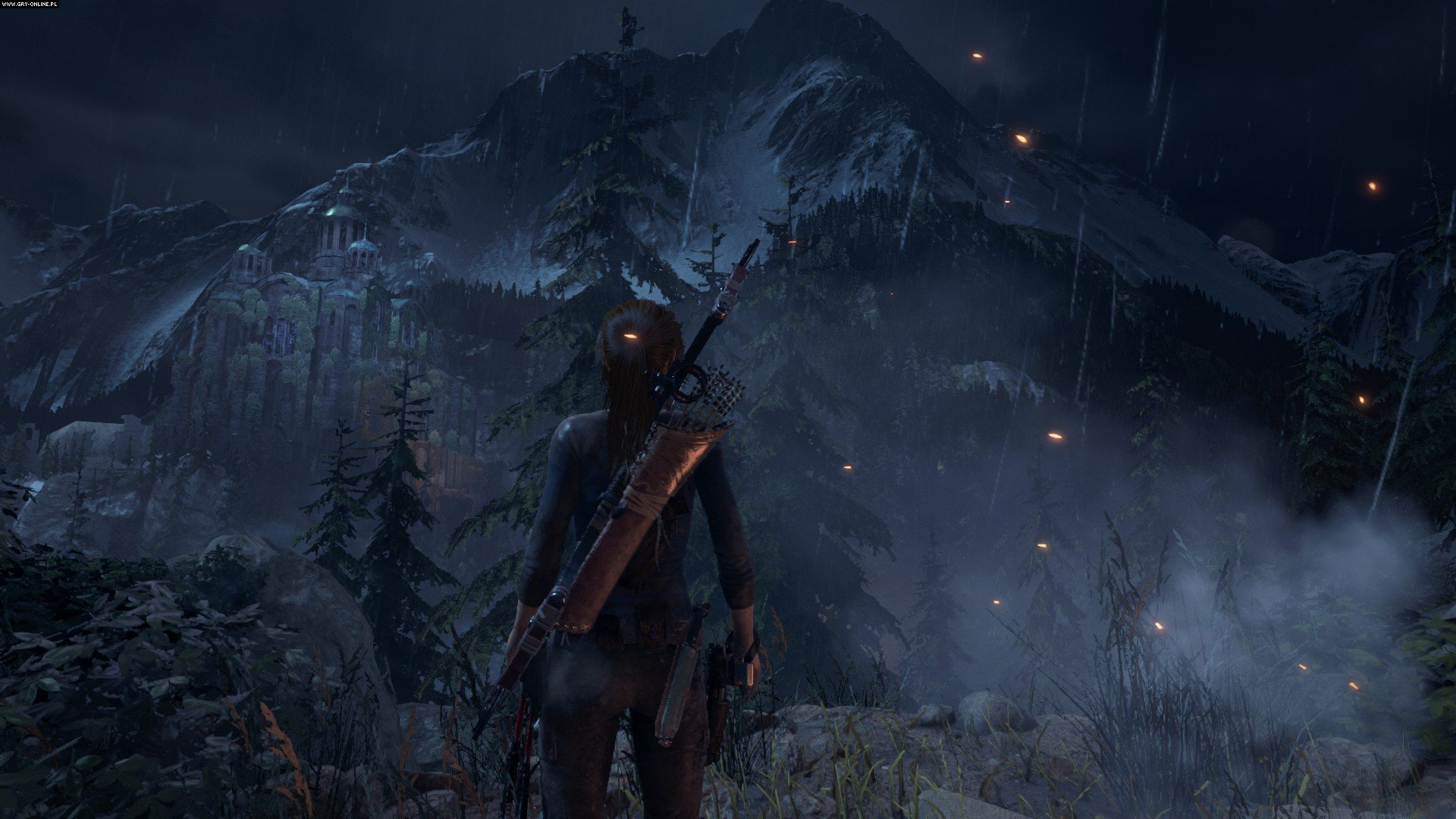 Rise of the Tomb Raider PC, XONE Games Image 39/126, Crystal Dynamics, Square-Enix / Eidos