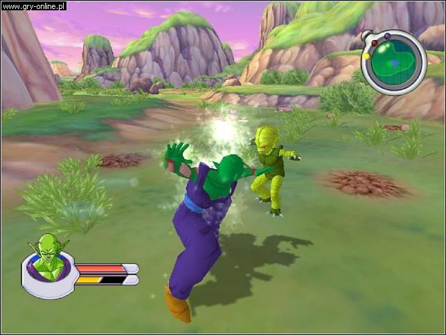 Free Download Dragon Ball Z Sagas Full Version ( Pc )