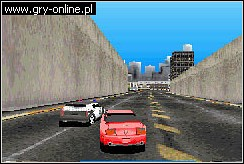 Need for Speed: Most Wanted (2005) GBA Gry Screen 46/77, Electronic Arts Inc.