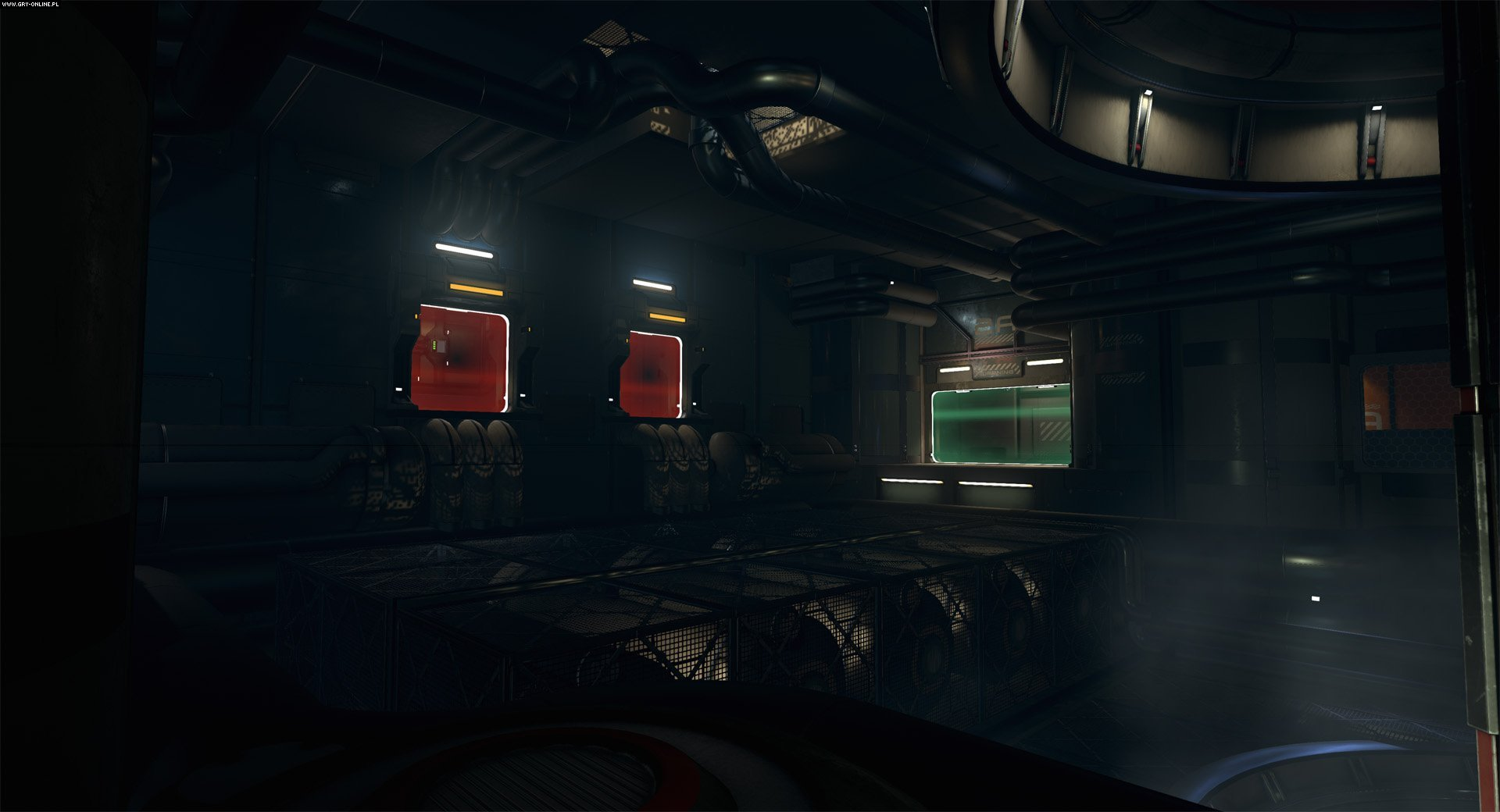 Detached PC, PS4 Gry Screen 41/48, Anshar Studios