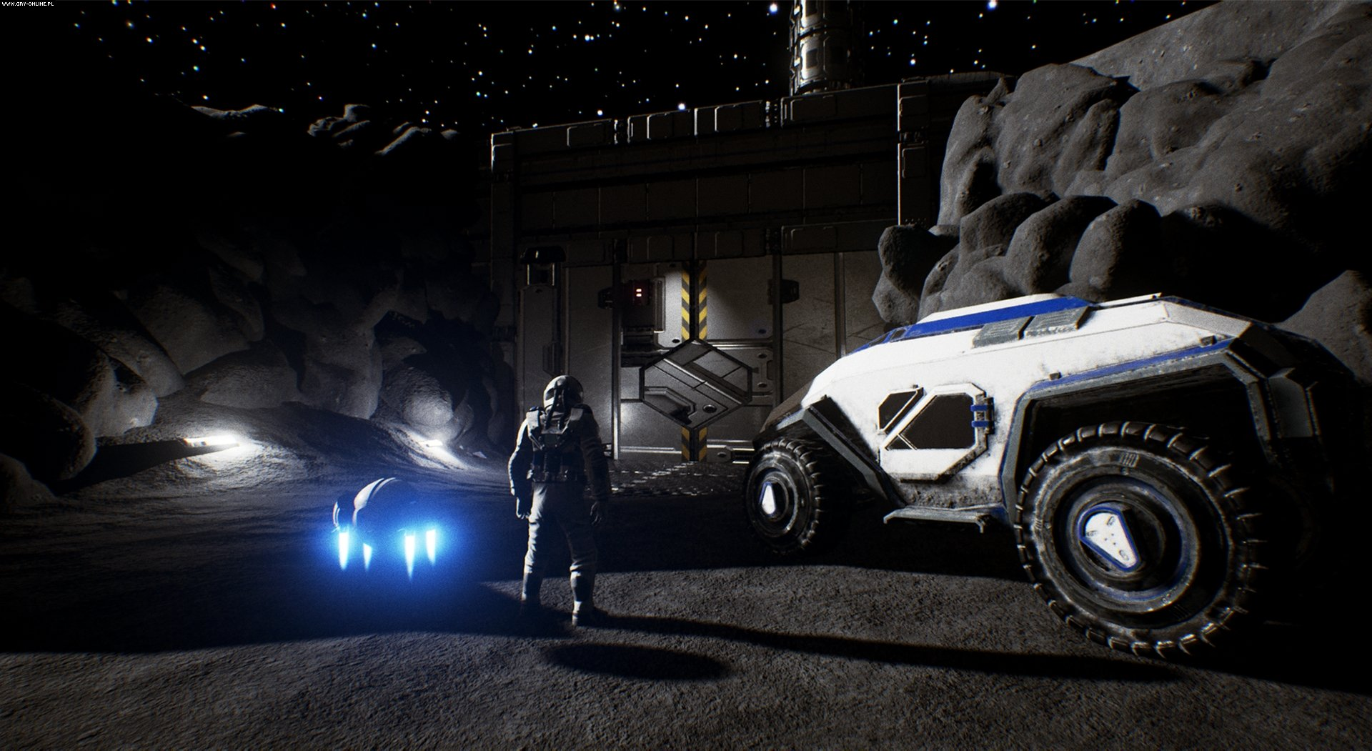 Deliver Us the Moon PC, XONE Games Image 16/16, KeokeN Interactive, Wired Productions