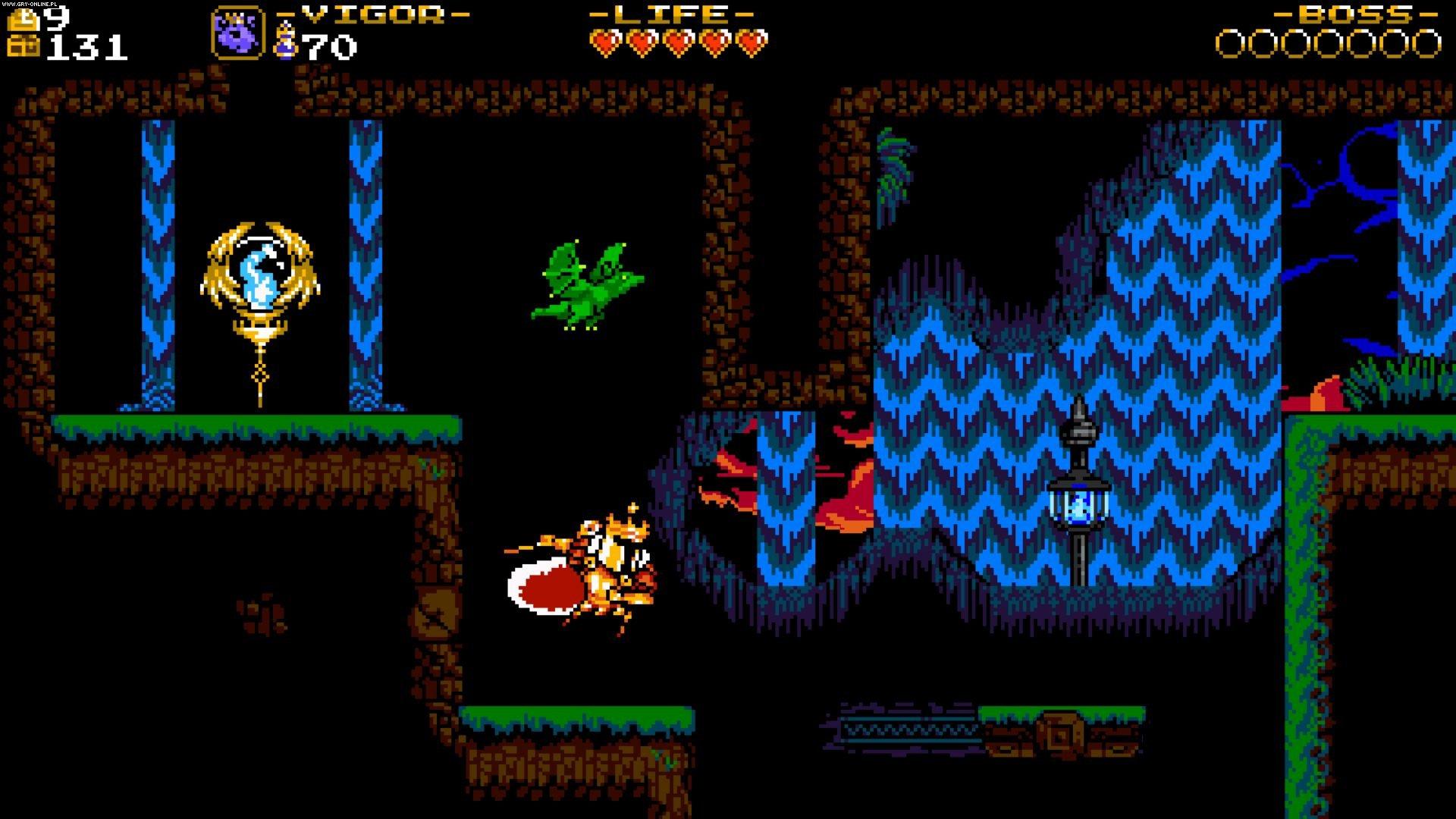 Shovel Knight: King of Cards - screenshots gallery