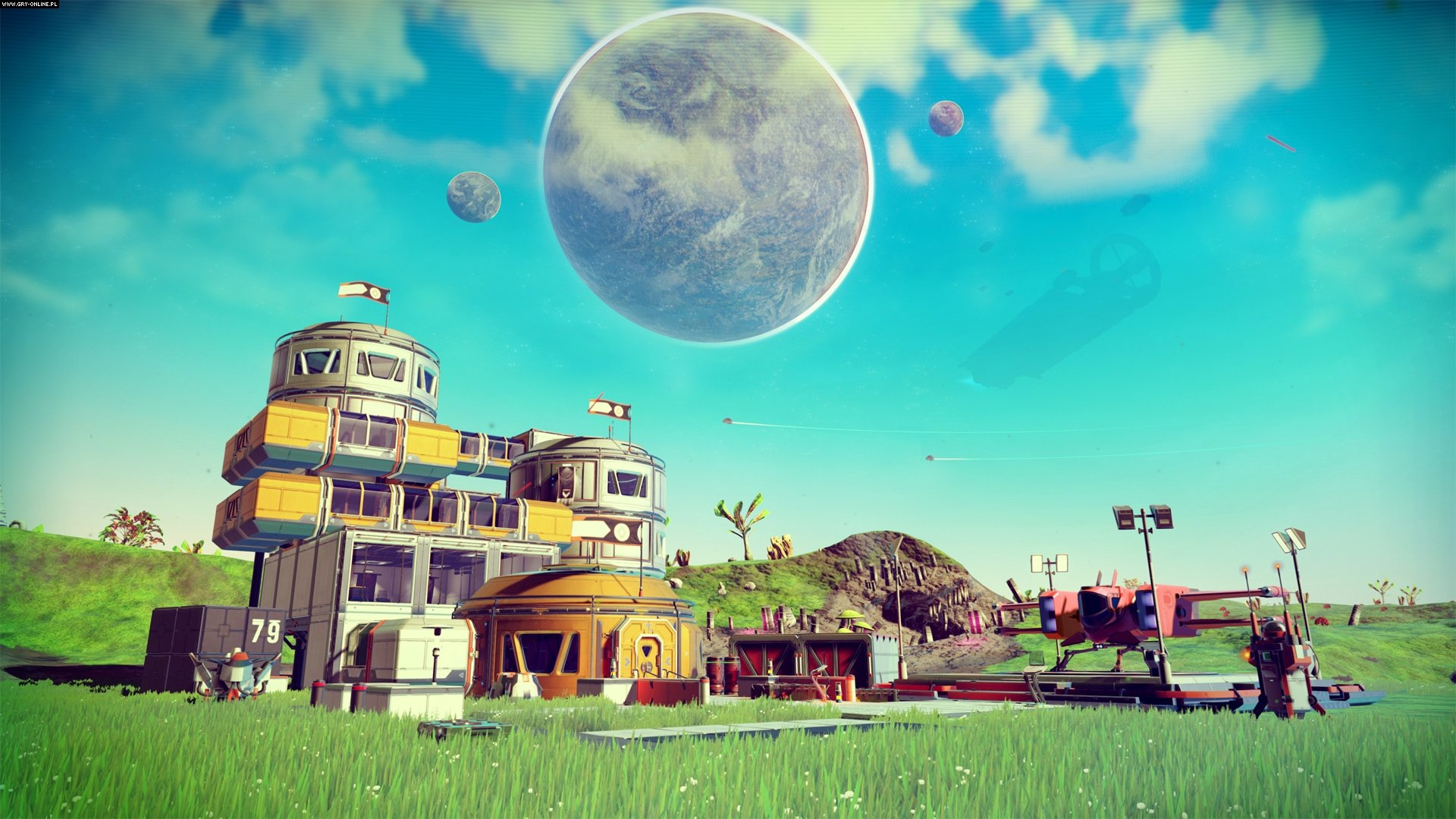 No Man's Sky PC, PS4 Gry Screen 15/46, Hello Games