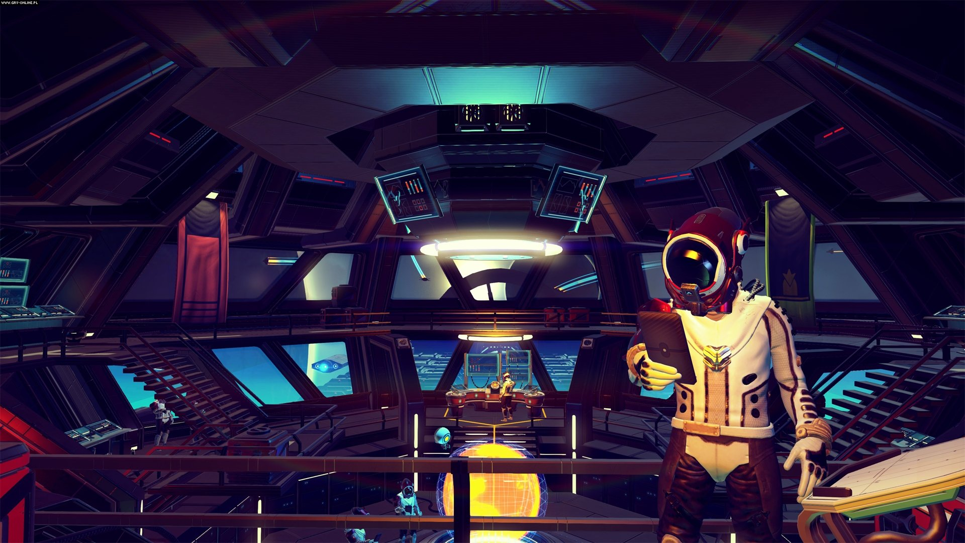 No Man's Sky PC, PS4 Gry Screen 10/43, Hello Games