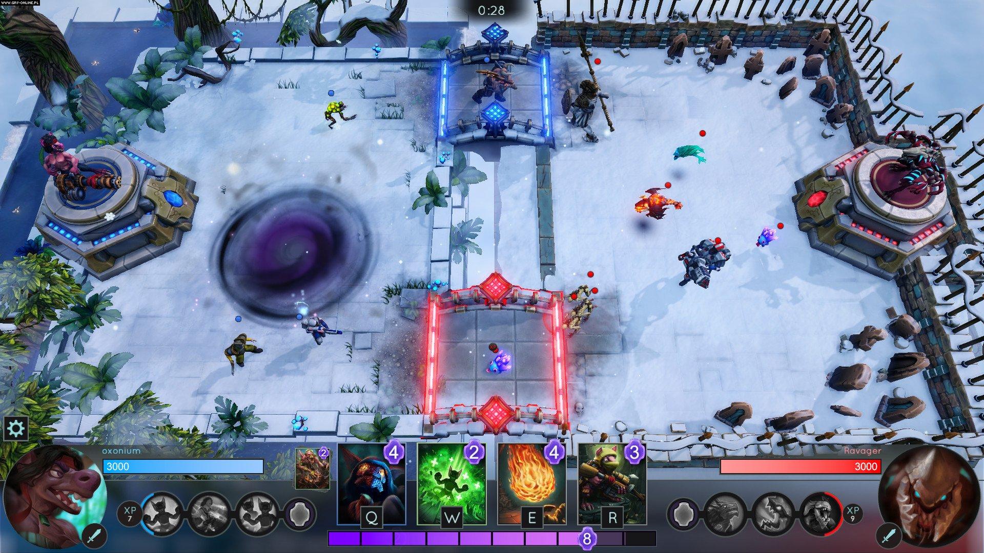 Minion Masters Forced To Duel Telechargement Gratuit Pc Jeux