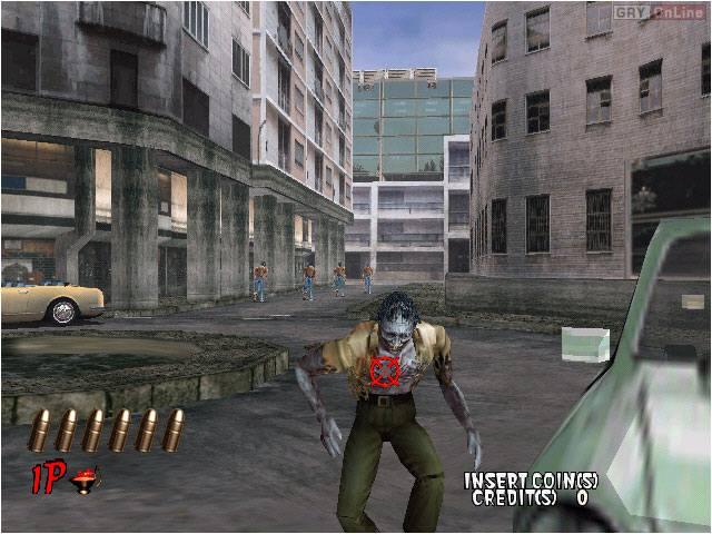 The House Of The Dead 2 Galeria Screenshot W Screenshot 3 18