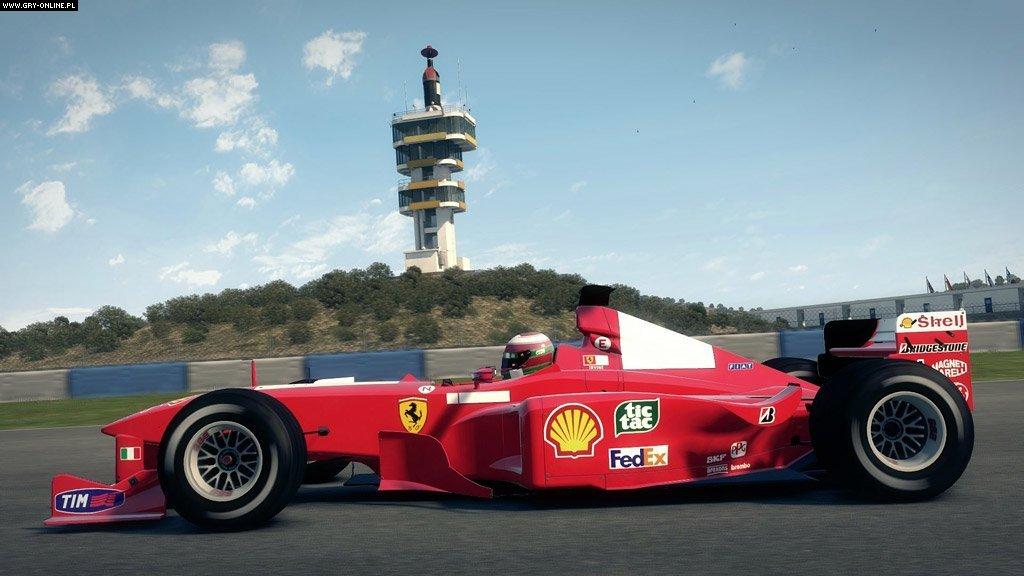 F1 2013 - screenshots gallery - screenshot 4/43