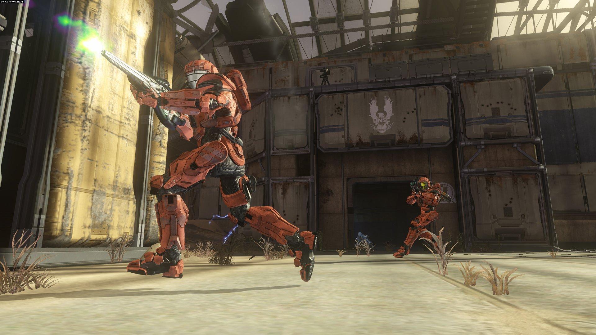 Halo 4 X360 Games Imag...