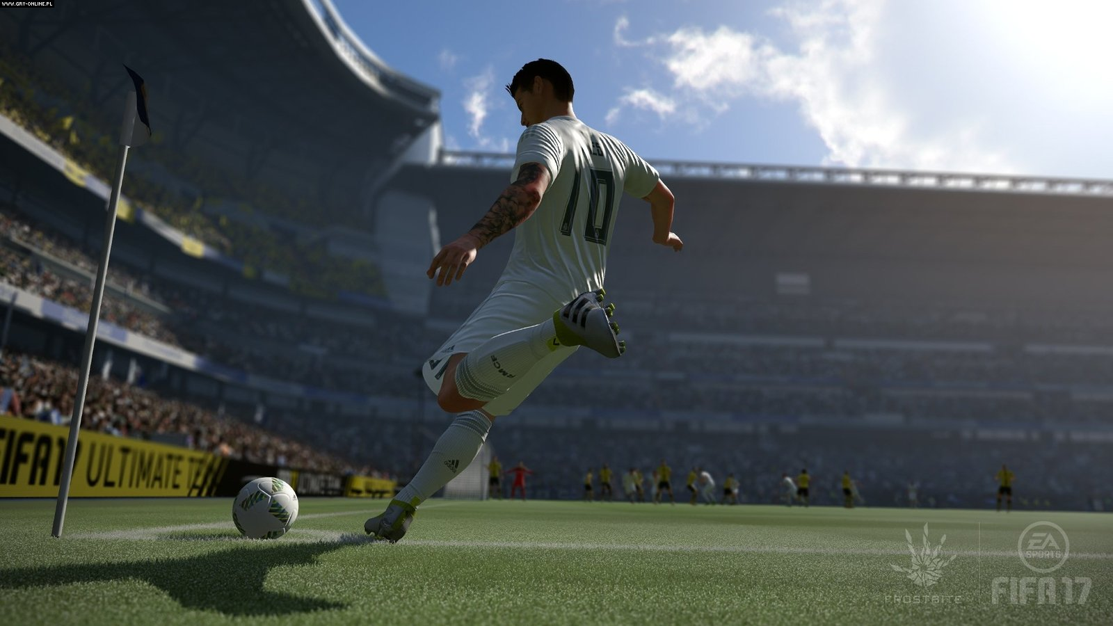FIFA 17 PC, PS4, XONE Games Image 4/13, EA Sports, Electronic Arts Inc.