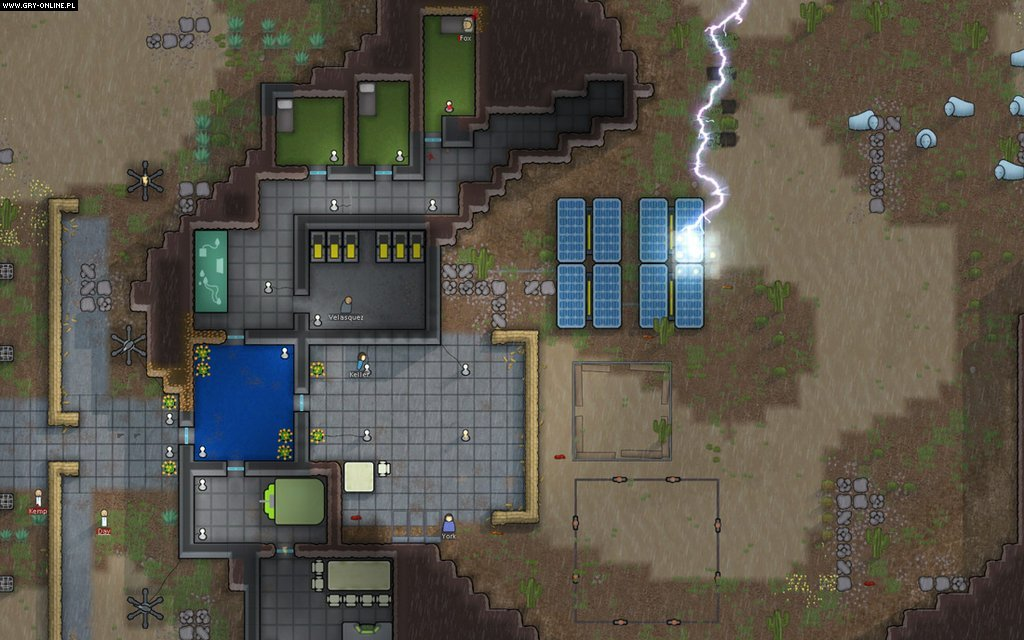 RimWorld PC Games Image 20/22, Ludeon Studios