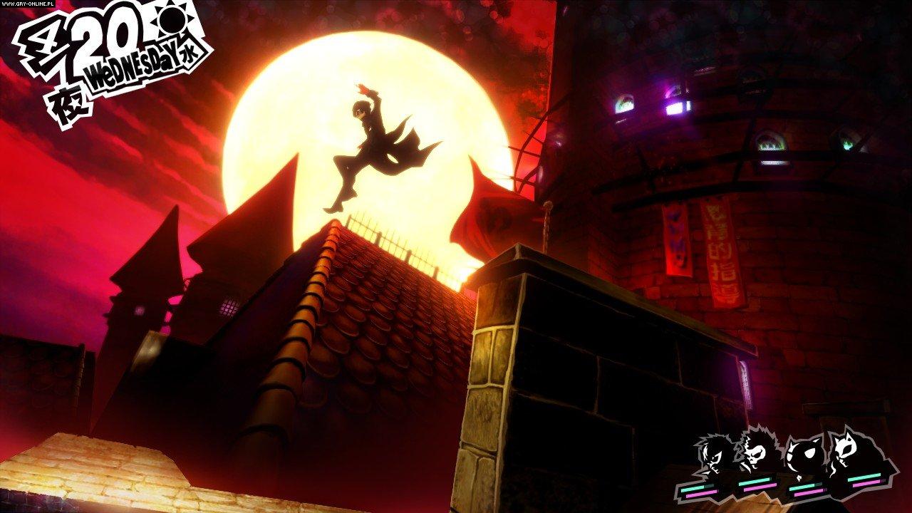 Persona 5 PS4 Games Image 54/54, Atlus, Deep Silver / Koch Media