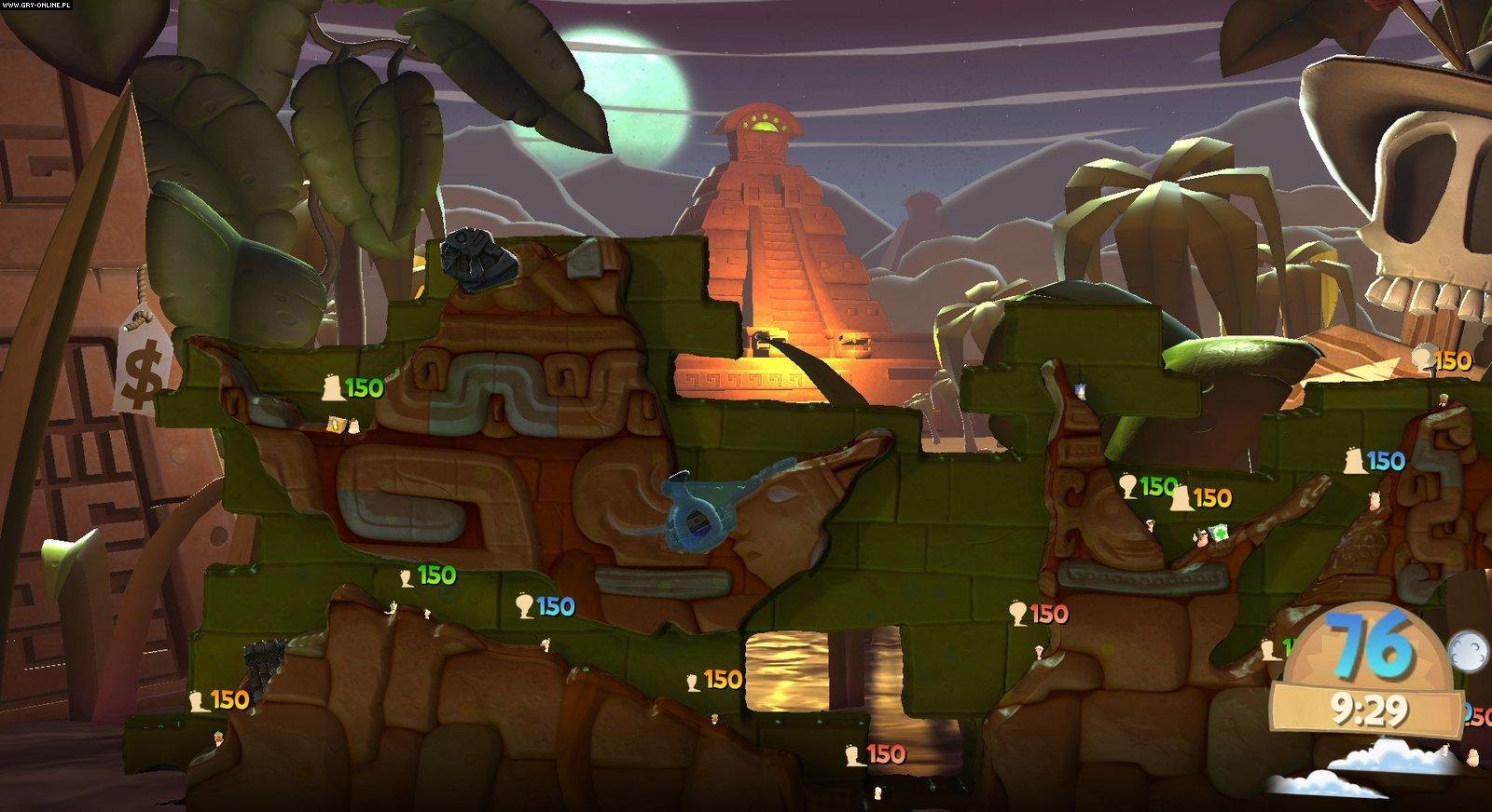worm war online game