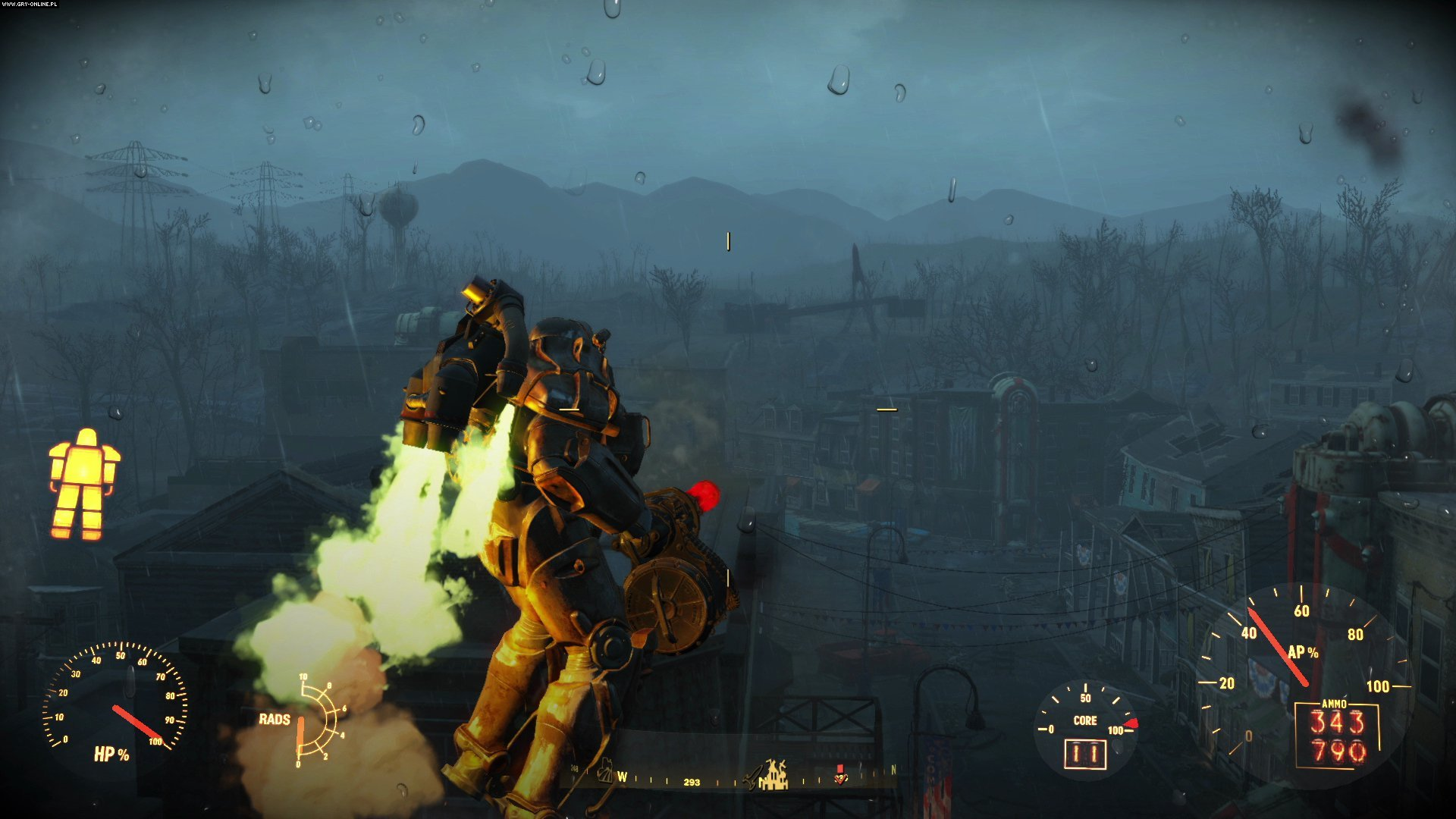 Fallout 4 PC, PS4, XONE Games Image 77/109, Bethesda Softworks