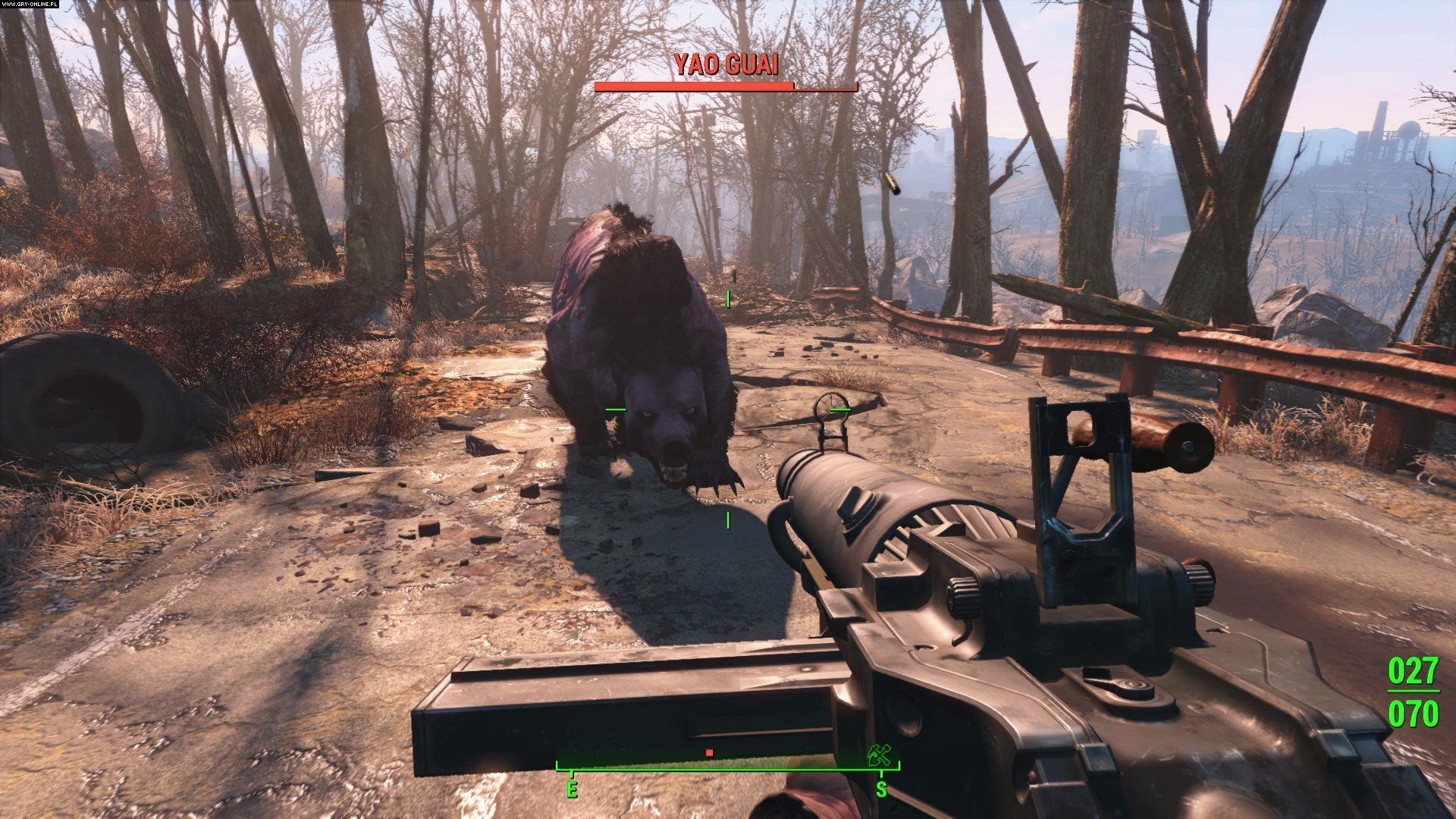 Fallout 4 PC, PS4, XONE Games Image 64/109, Bethesda Softworks