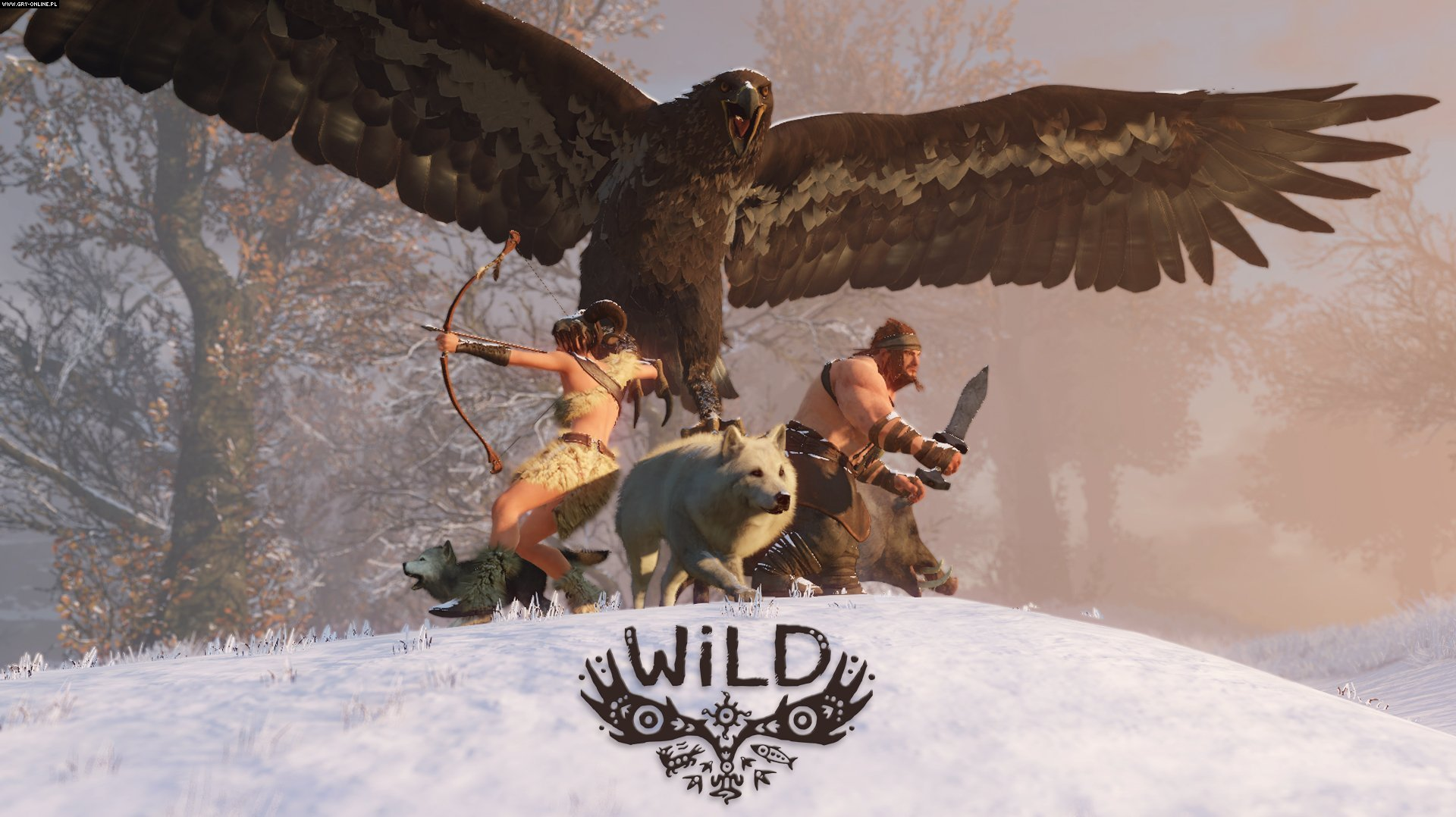 Wild PS4 Games Image 15/15, Wild Sheep Studio, Sony Interactive Entertainment
