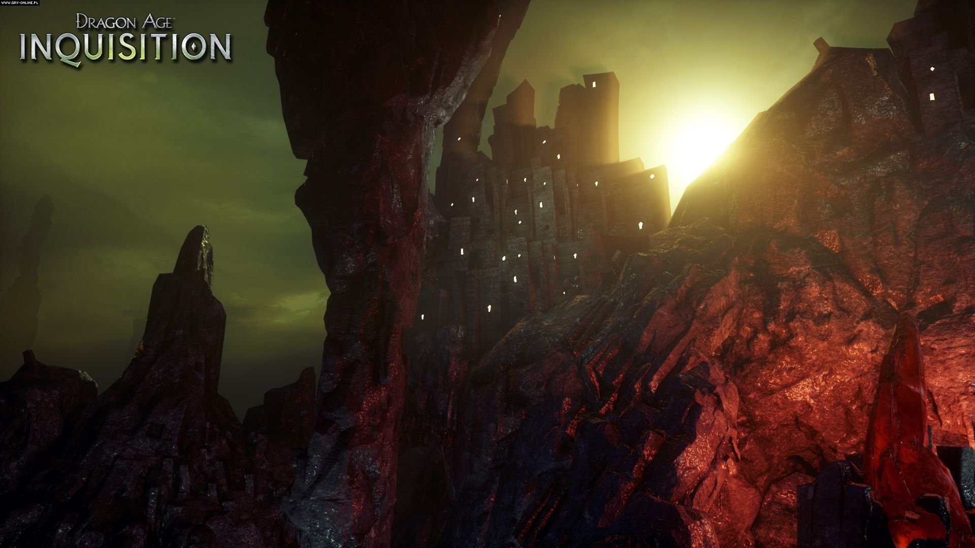 Dragon Age: Inkwizycja PC, X360, PS3 Gry Screen 84/225, BioWare Corporation, Electronic Arts Inc.
