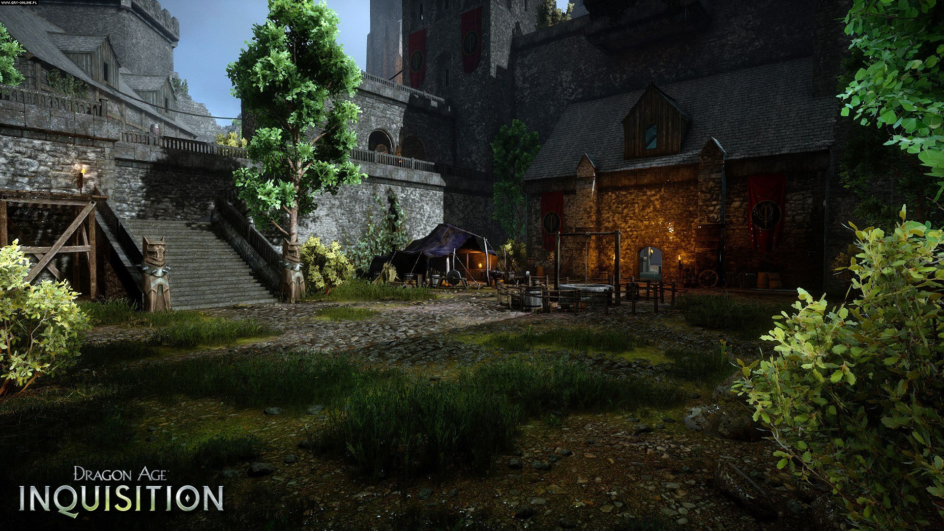 Dragon Age: Inkwizycja PC, X360, PS3 Gry Screen 87/225, BioWare Corporation, Electronic Arts Inc.