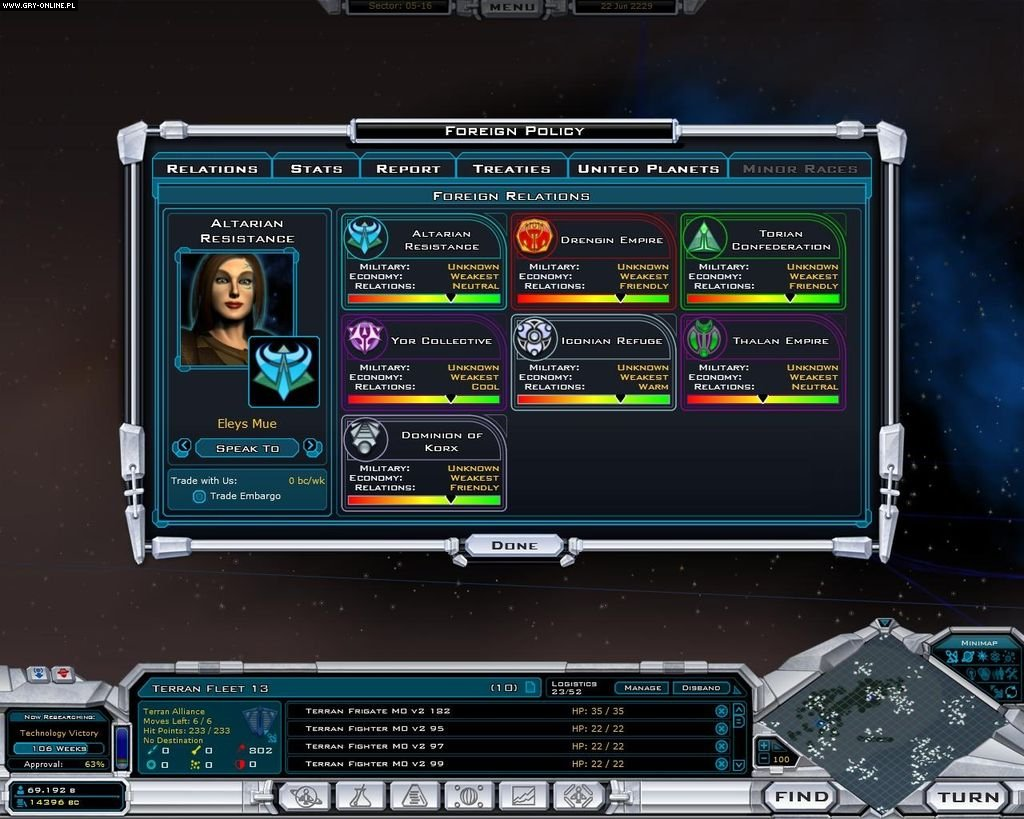 Ign is the galactic civilizations ii pc resource with reviews, wikis, videos, trailers, screenshots, cheats