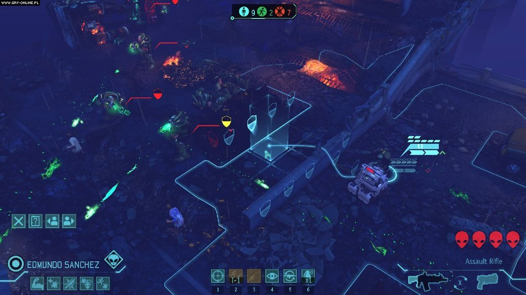 XCOM: Enemy Unknown PC Gry Screen 120/179, Firaxis Games, 2K Games