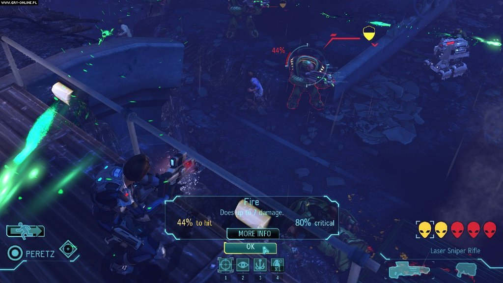 XCOM: Enemy Unknown PC Gry Screen 119/179, Firaxis Games, 2K Games