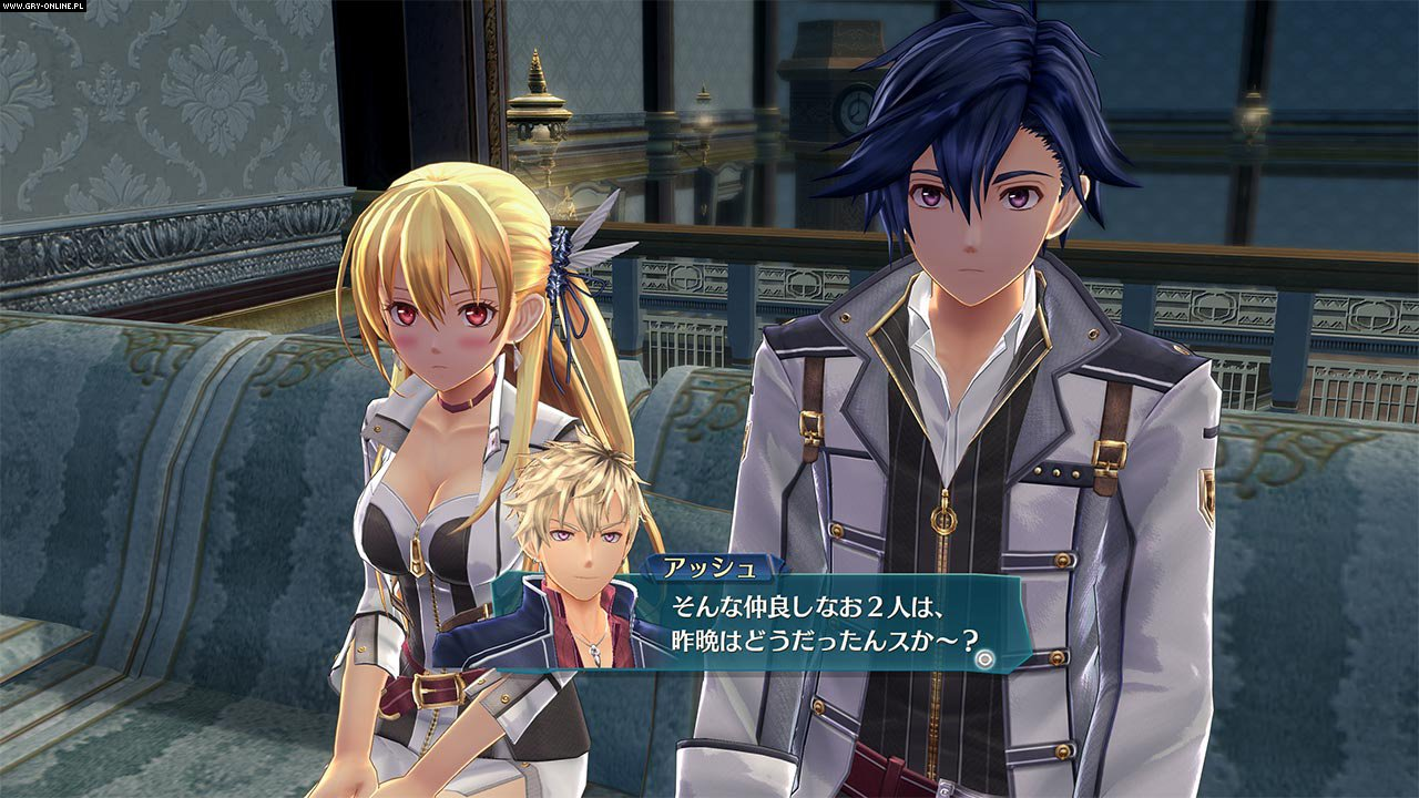 legend of heroes trails of cold steel 4