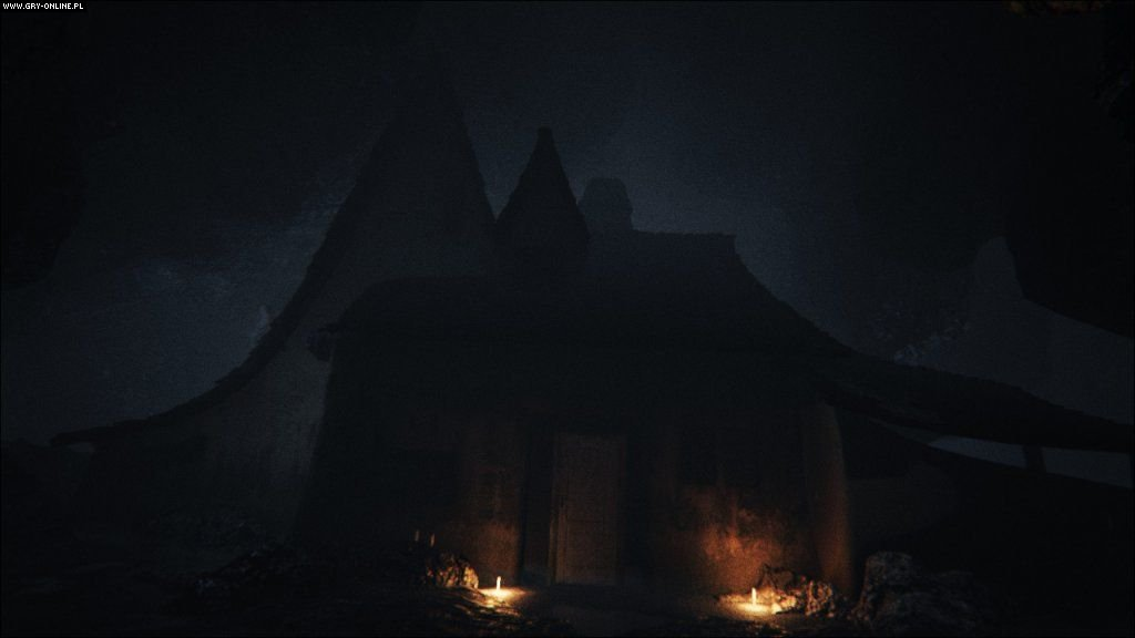 Haunted House Cryptic Graves Screenshots Gallery Screenshot 9 10