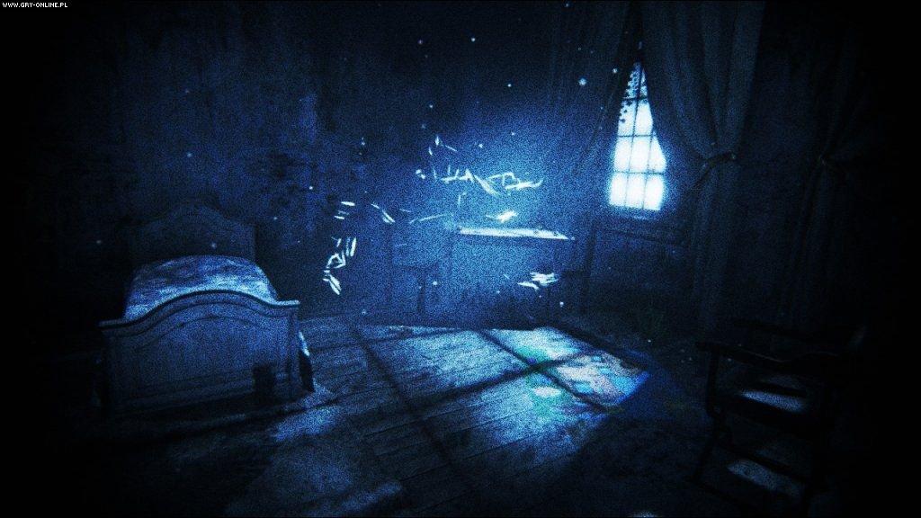 Haunted House Cryptic Graves Galeria Screenshot W Screenshot 1 10