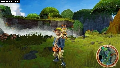 Jak and Daxter: Zaginiona Granica PSP Gry Screen 46/83, High Impact Games, Sony Interactive Entertainment