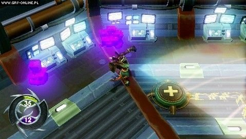 Jak and Daxter: Zaginiona Granica PSP Gry Screen 42/83, High Impact Games, Sony Interactive Entertainment