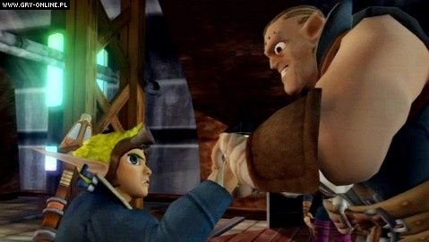 Jak and Daxter: Zaginiona Granica PSP Gry Screen 32/83, High Impact Games, Sony Interactive Entertainment