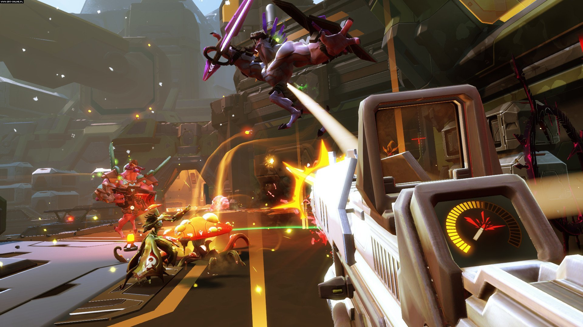 Battleborn PC, PS4, XONE Games Image 90/97, Gearbox Software, 2K Games