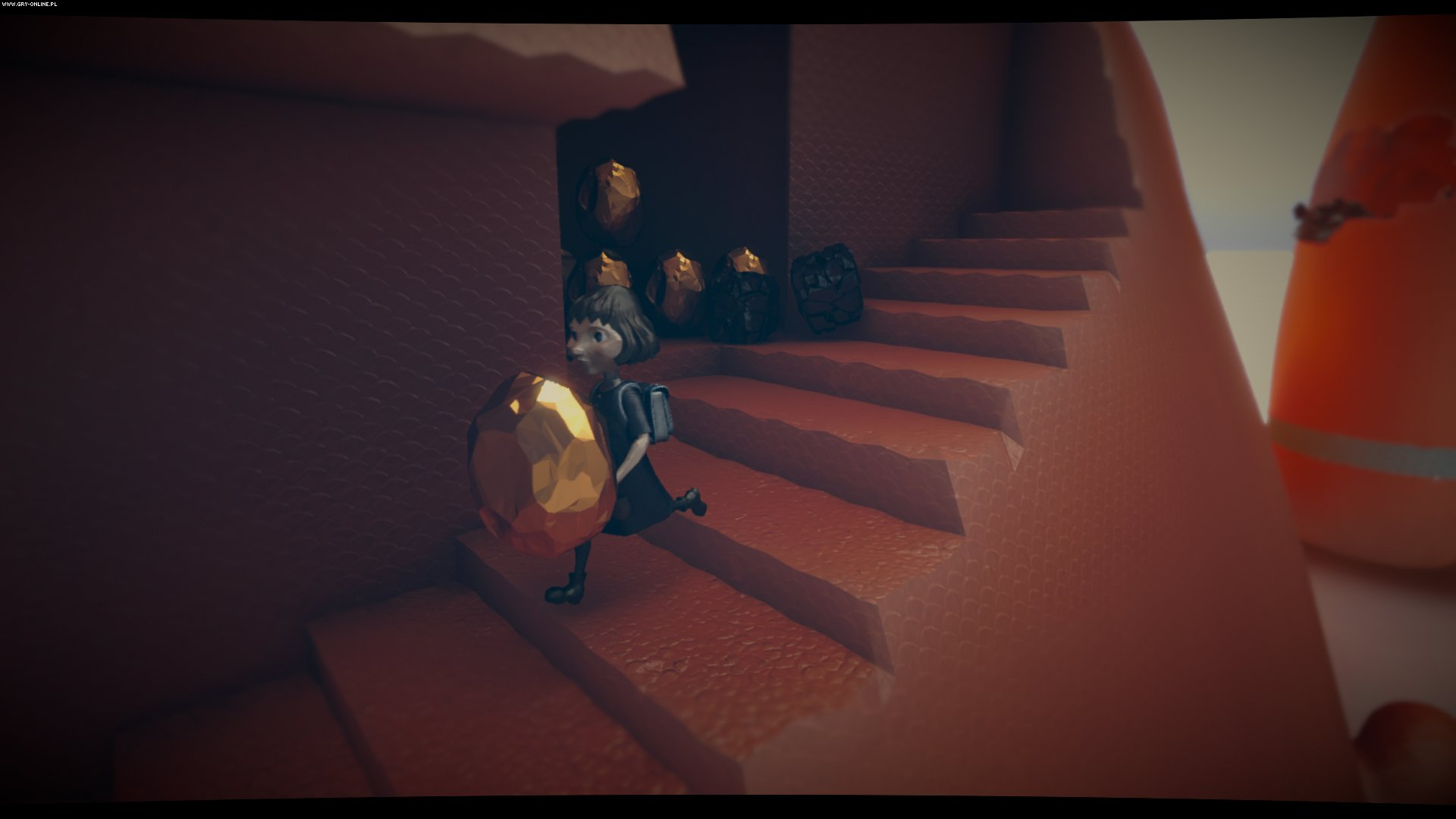 The Tomorrow Children PS4 Gry Screen 56/60, Q-Games