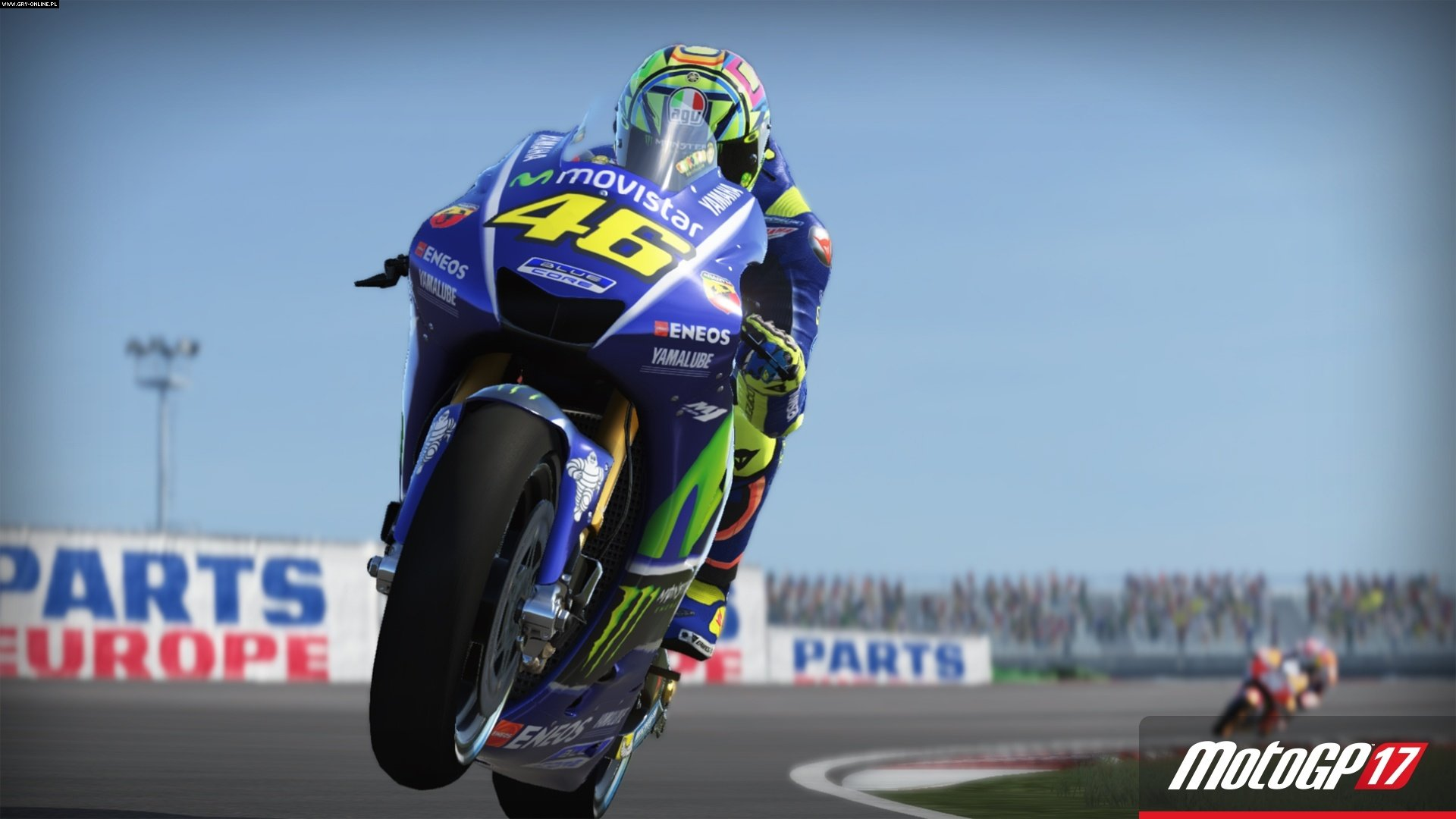 MotoGP 17 PC, PS4, XONE Gry Screen 20/71, Milestone
