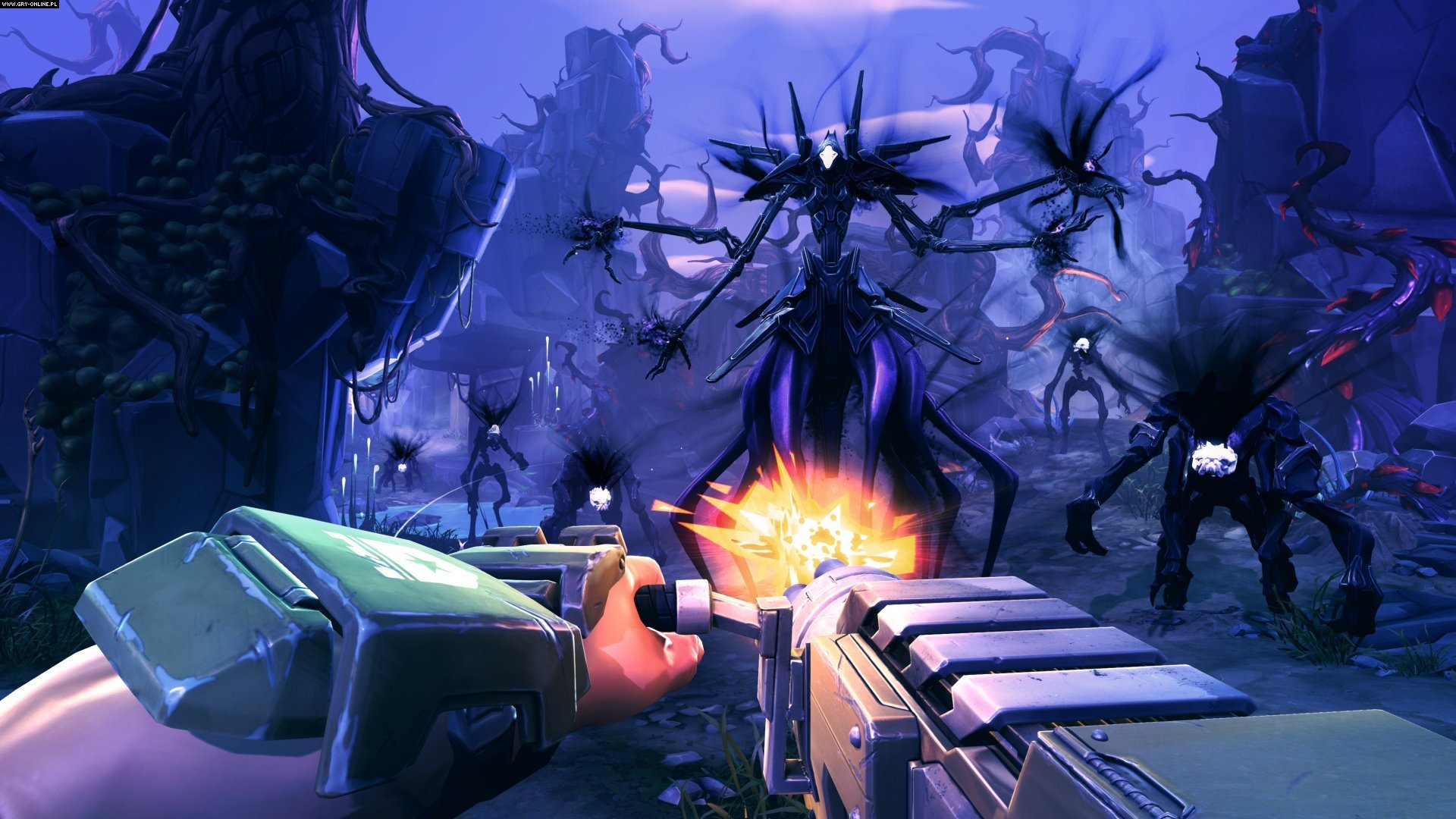 Battleborn PC, PS4, XONE Games Image 63/97, Gearbox Software, 2K Games