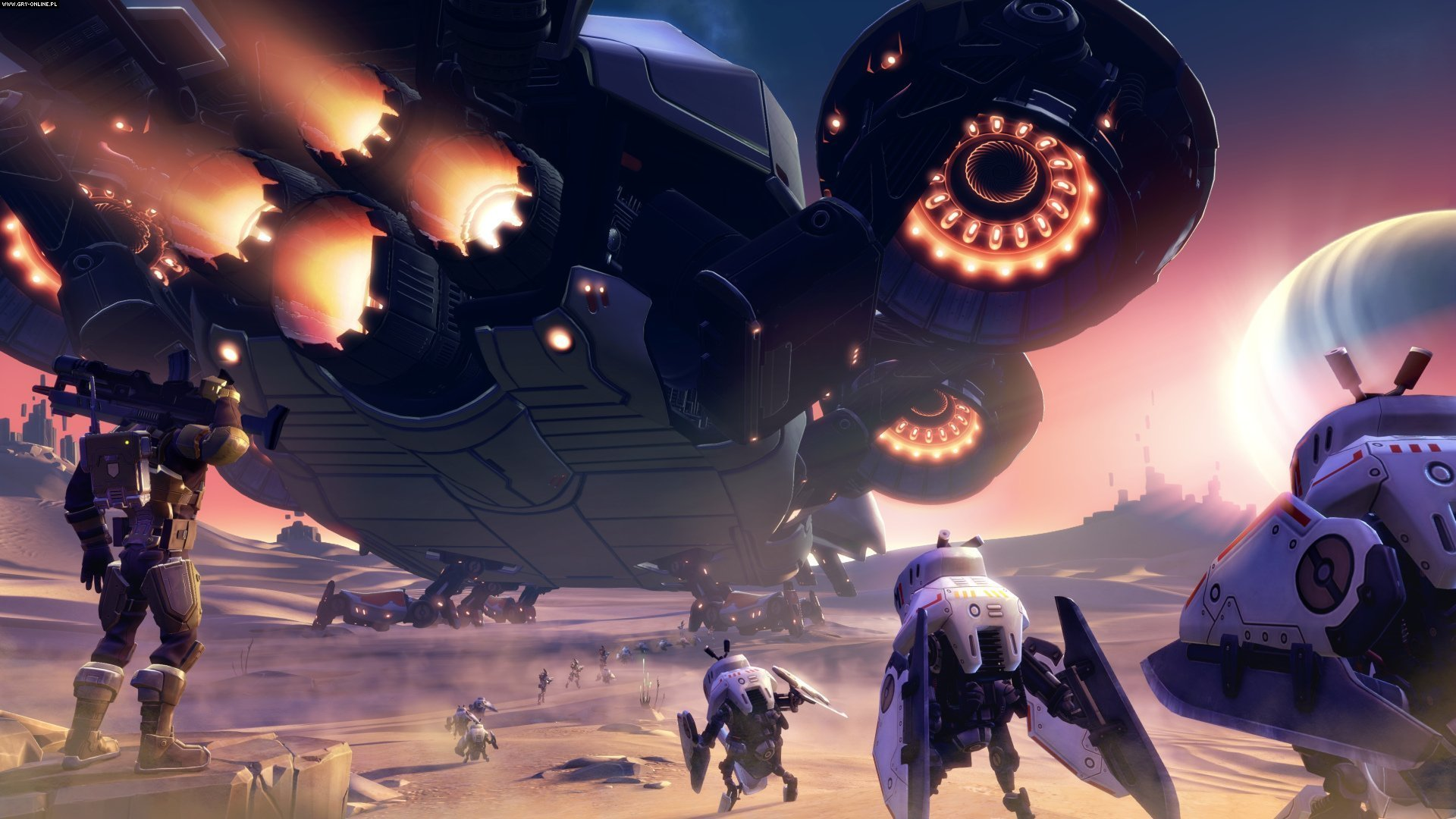 Battleborn PC, PS4, XONE Games Image 64/97, Gearbox Software, 2K Games