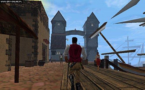 The Elder Scrolls Adventures: Redguard - screenshots ... Play Elder Scrolls Redguard Online
