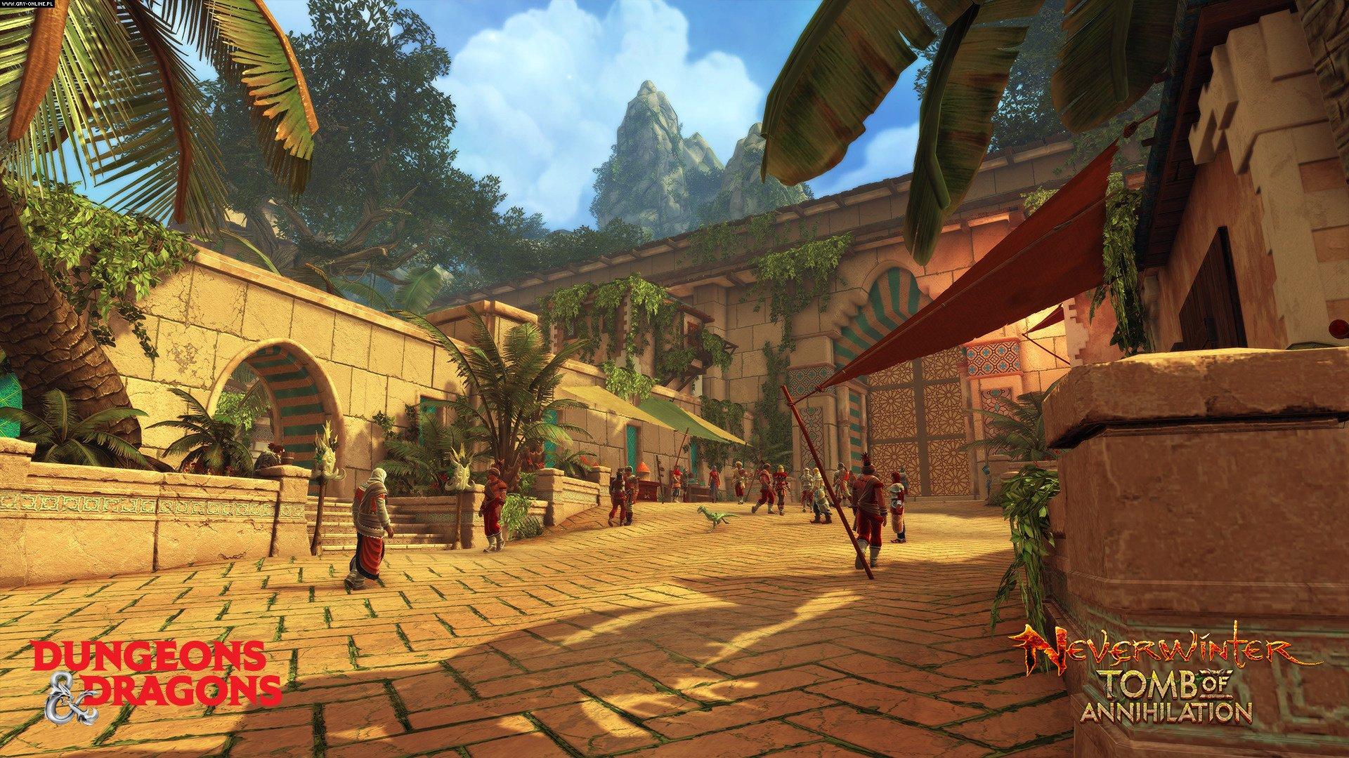 Neverwinter - screenshots gallery - screenshot 20/353