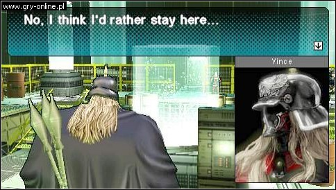 Metal Gear Acid 2 PSP Gry Screen 5/21, Konami