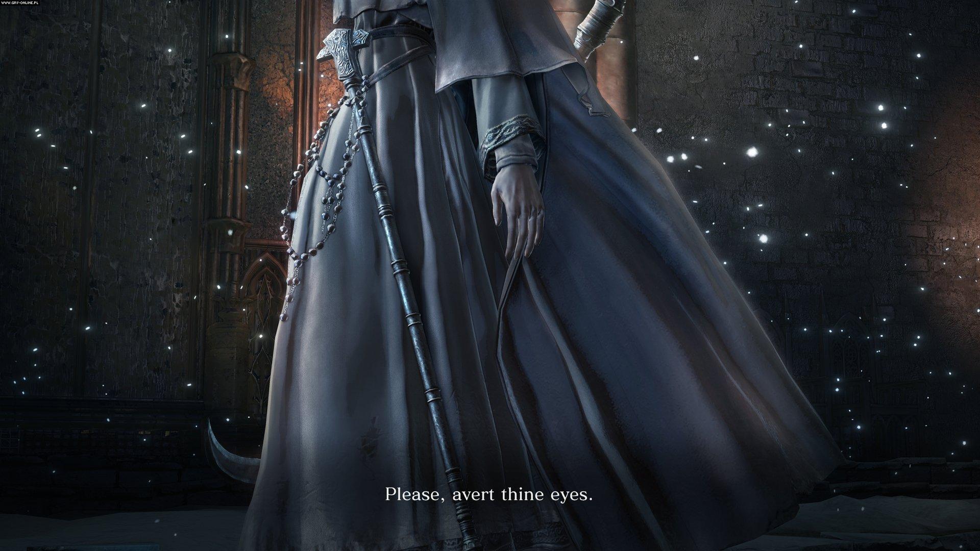 Dark Souls III: The Ringed City PC, PS4, XONE Games Image 36/36, FromSoftware, Bandai Namco Entertainment