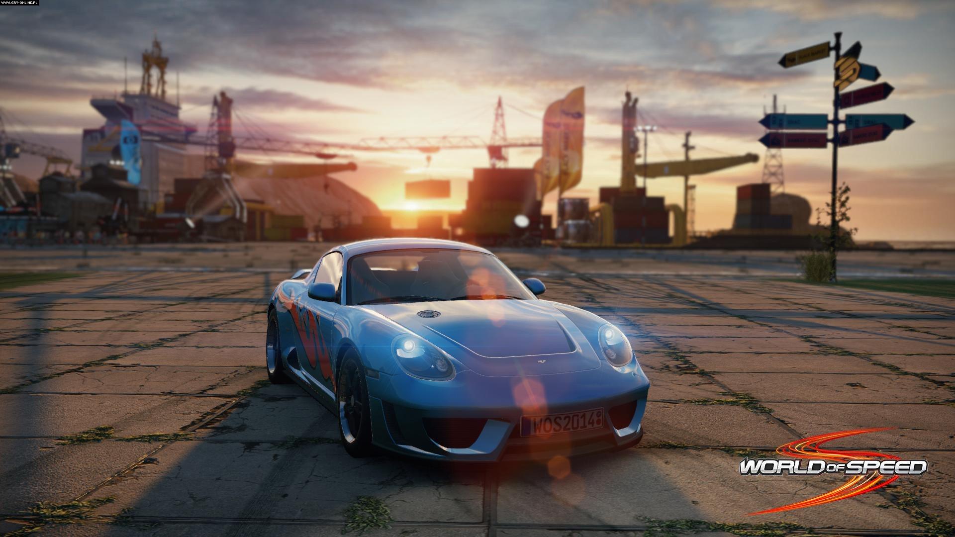 All Car Games