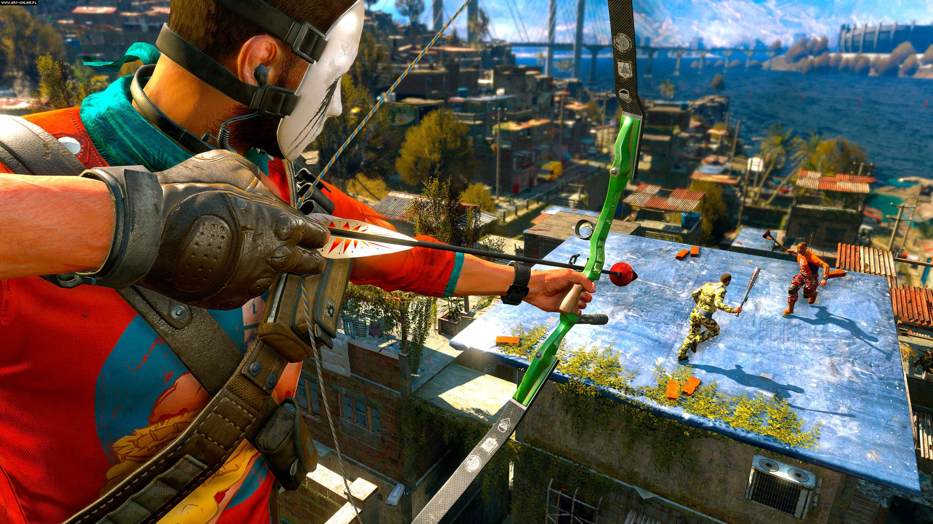 Dying Light: Bad Blood PC, PS4, XONE Games Image 3/5, Techland