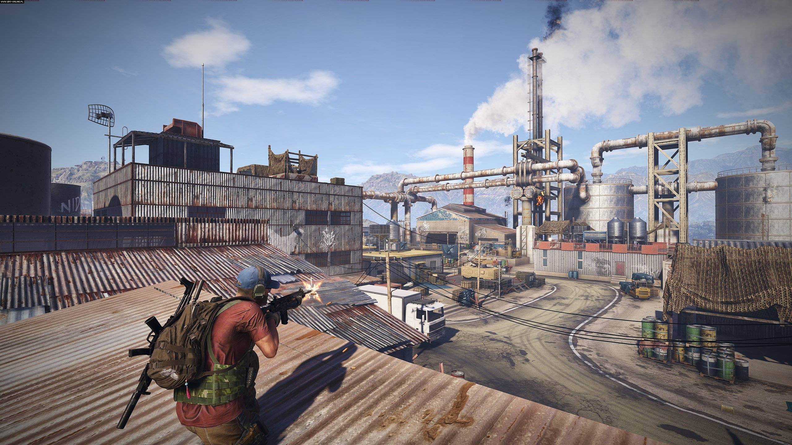 Tom Clancy's Ghost Recon: Wildlands PC, PS4, XONE Games Image 16/64, Ubisoft