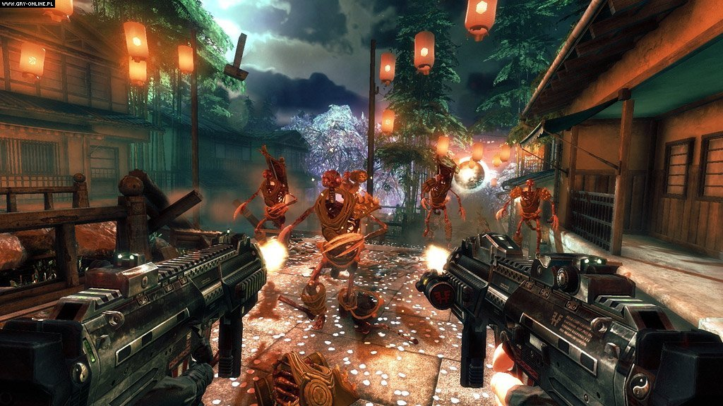 Shadow Warrior PC Gry Screen 5/20, Flying Wild Hog, Devolver Digital