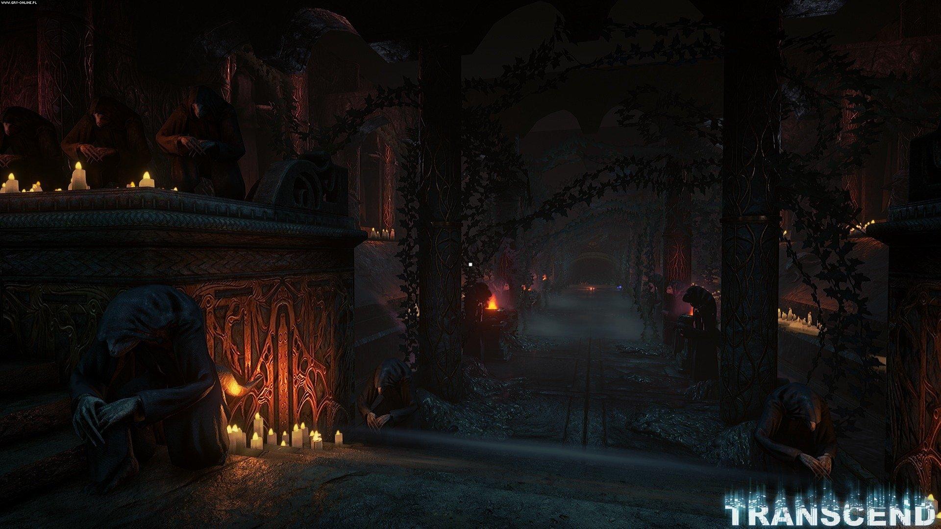 Conarium PC Games Image 14/14, Zoetrope Interactive, Iceberg Interactive