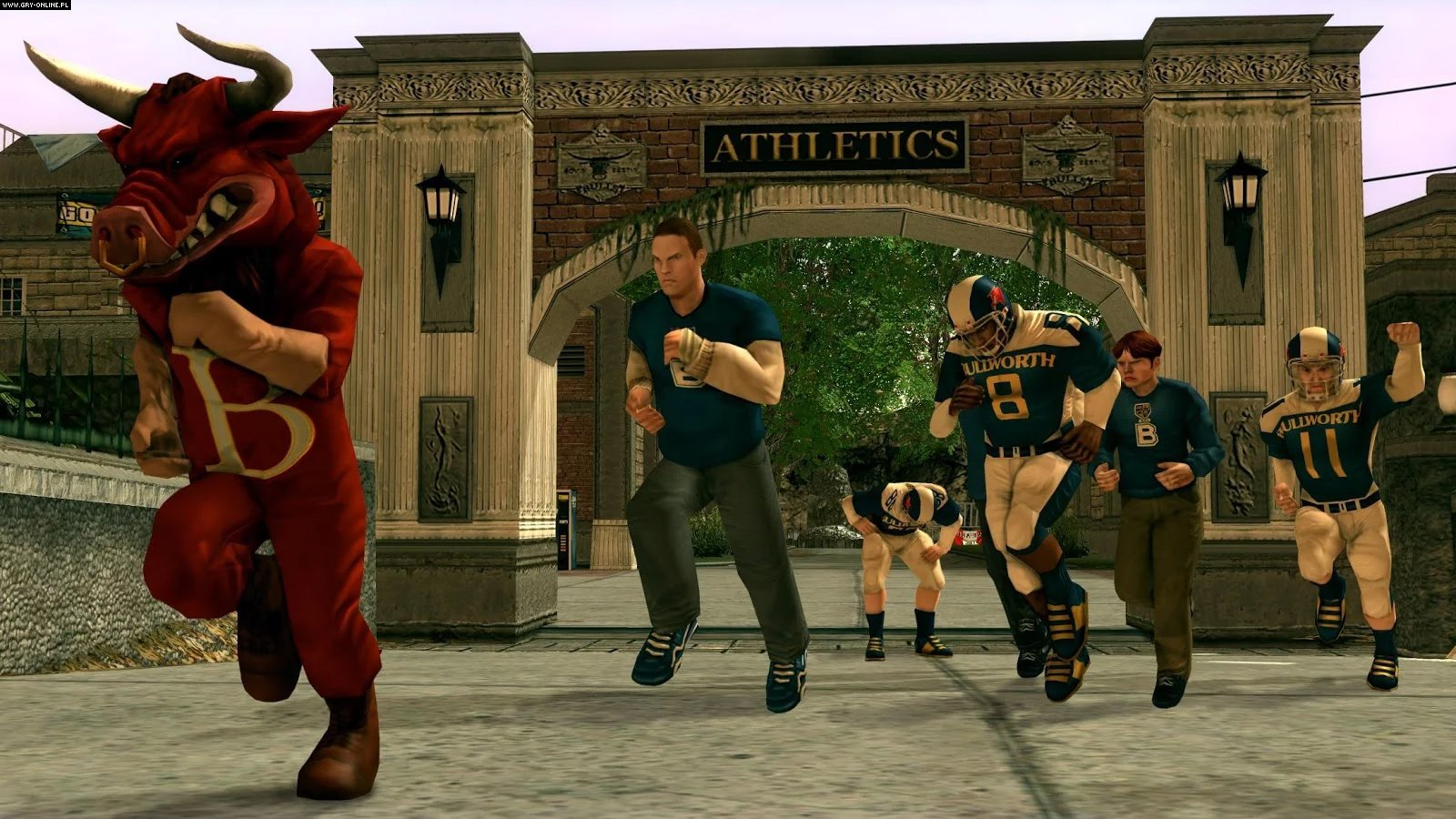 Bully: Scholarship Edition AND, iOS Games Image 4/175, Rockstar Games