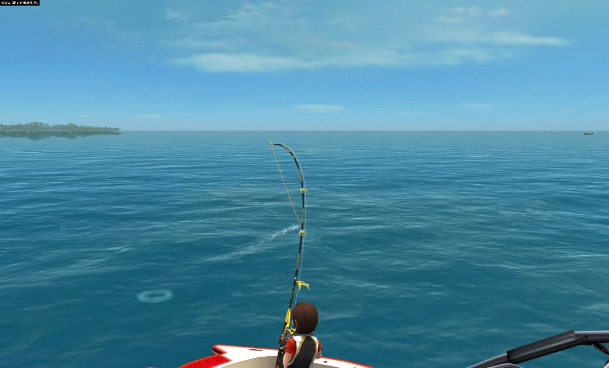 World of fishing galeria screenshot w screenshot 14 26 for World of fishing
