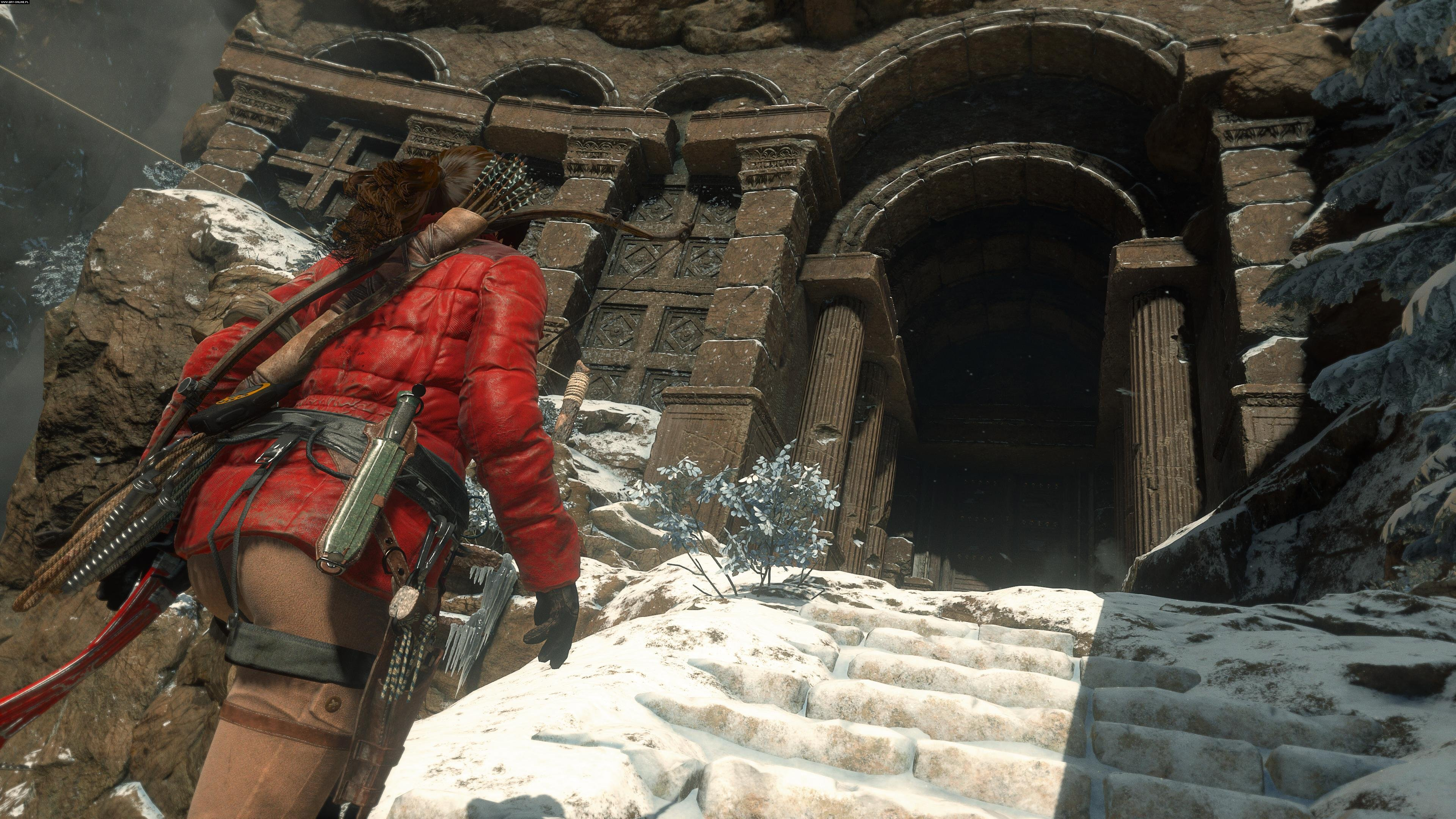 rise of the tomb raider plus crack torrent download