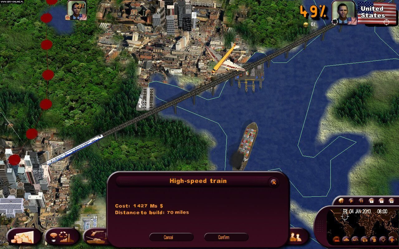 games masters world political simulator